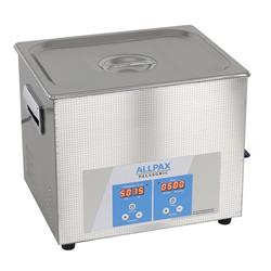 PALSSONIC Eco Ultraschallreiniger UD10, 10,8 Liter