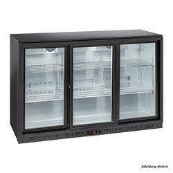 Barkühlschrank 138 Liter