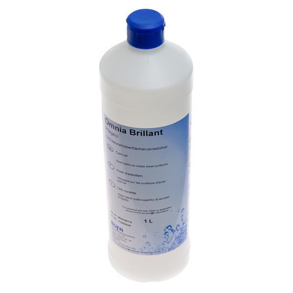 Edelstahl-Pflegeöl 1 Liter Flasche
