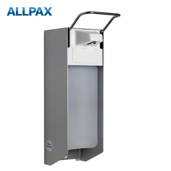 ALLPAX Eurospender 1000 ml, Armhebel kurz