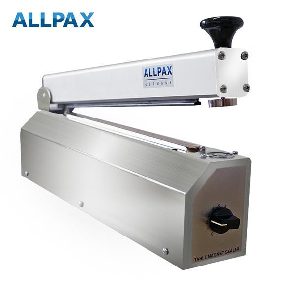 ALLPAX Magnet-Tisch-Schweißgeräte mit Trennschweißung - Edelstahl