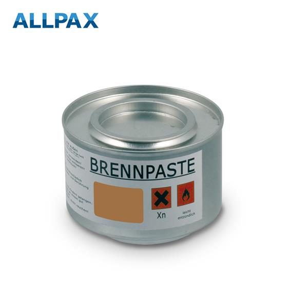 Brennpaste für Chaving Dishes