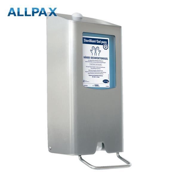 BODE CleanSafe Desinfektionsspender extra 1000 ml