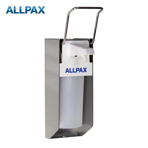 ALLPAX DURO Armhebelspender, 500ml