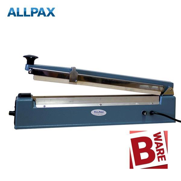 B-Ware: Tischschweißgerät 400 mm mit Messer