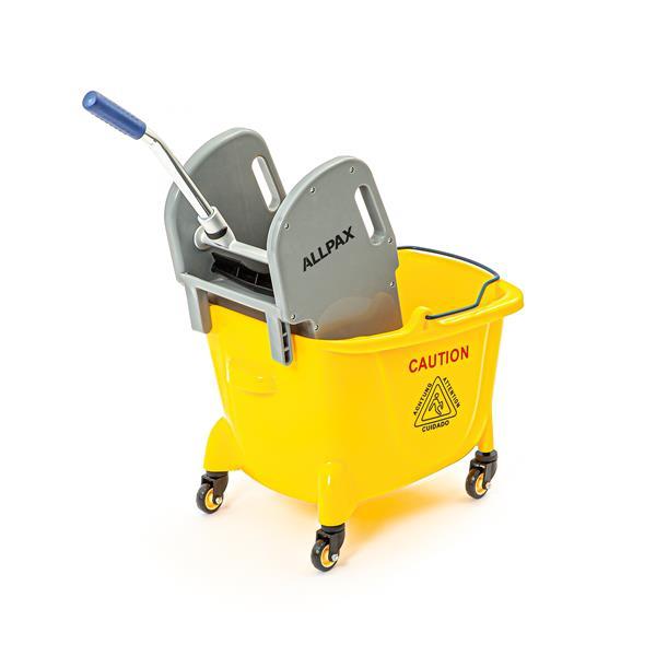 Wischwagen, 24 Liter