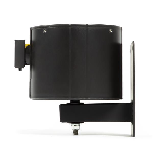 STOPPO XL Absperrband 23 m, gelb schwarz