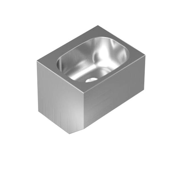 Handwaschbecken für Reinräume