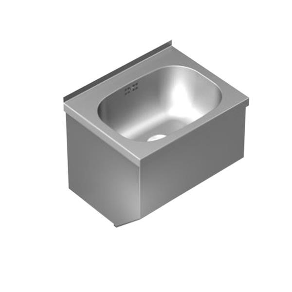 Handwaschbecken wandhängend