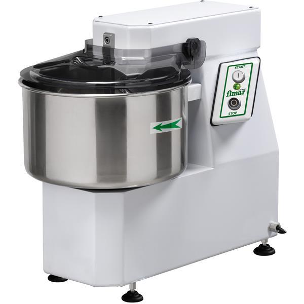 Teigknetmaschine Gastro 18 Liter