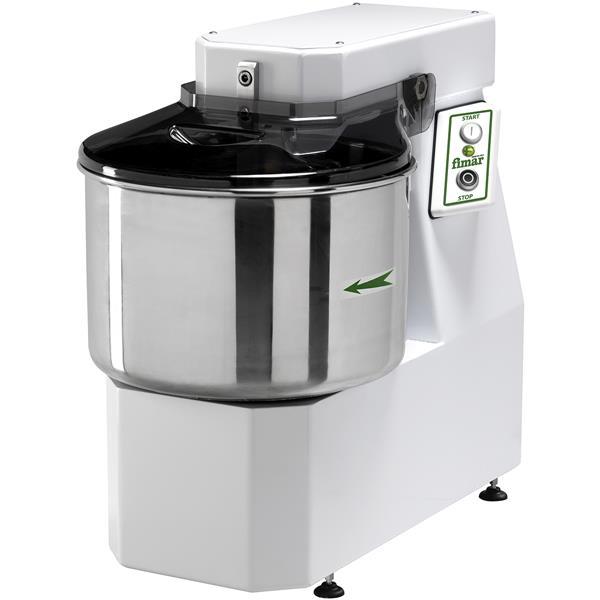 Gastro Teigmaschine 25 kg / 38 kg