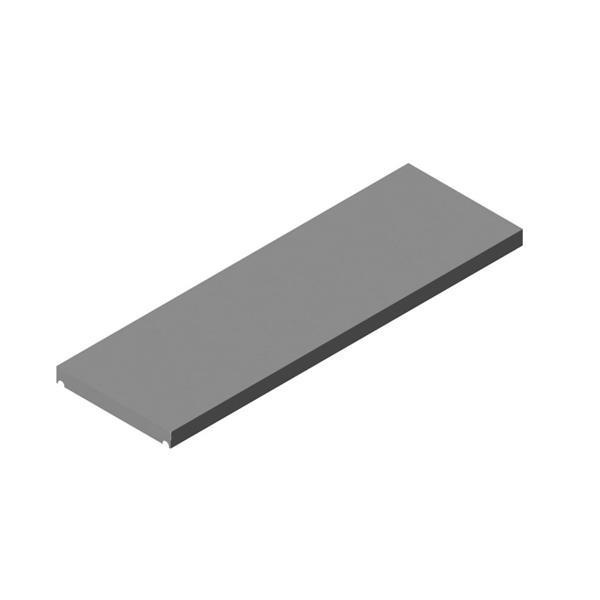 Zwischenboden für Pharma Mehrzweckregal Breite 400 mm