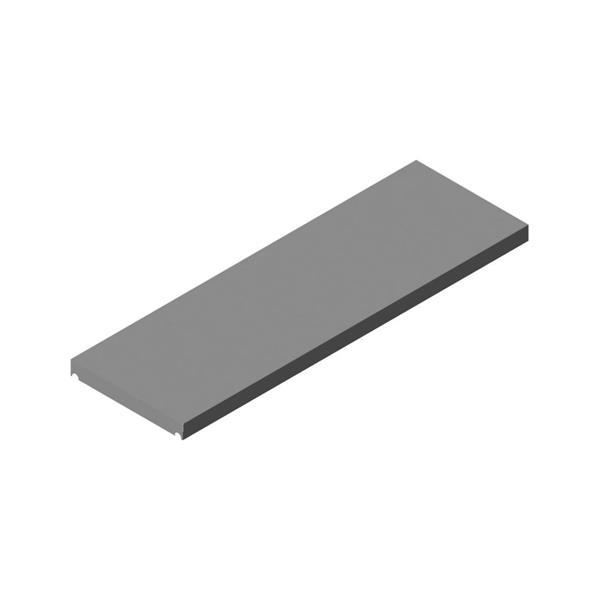 Zwischenboden für Pharma Mehrzweckregal Breite 500 mm