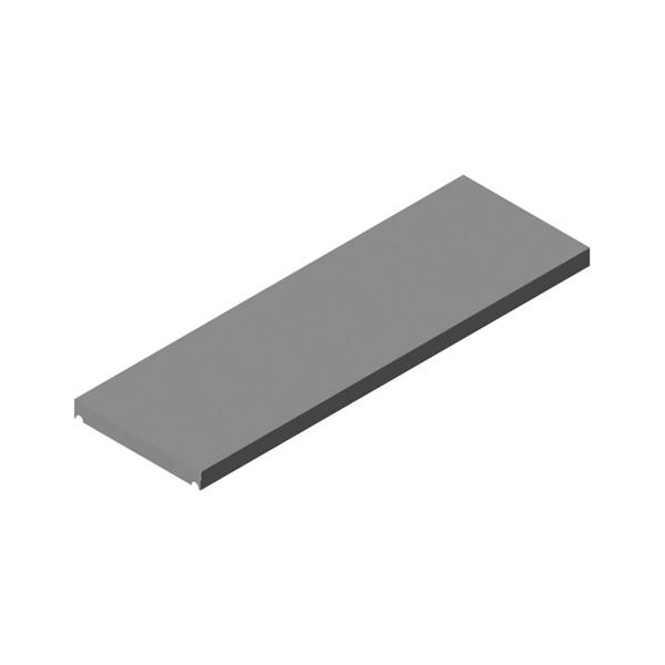 Zwischenboden für Pharma Mehrzweckregal Breite 600 mm