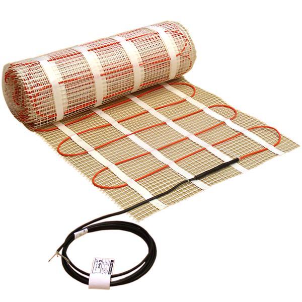 Ecofloor Elektrische Fußbodenheizung