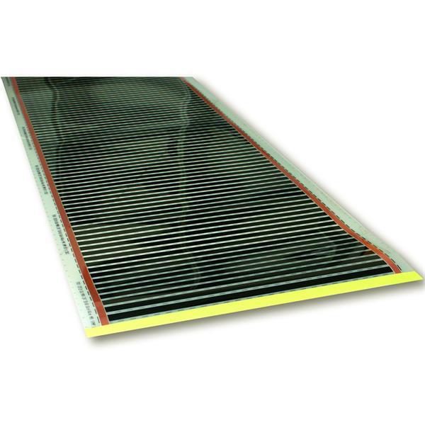 Ecofilm Elektro Fußbodenheizung