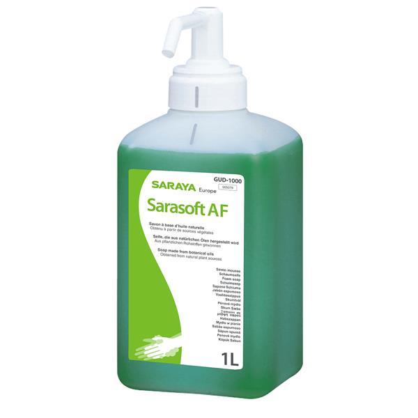 Schaumseife für Sensorspender 1000 ml