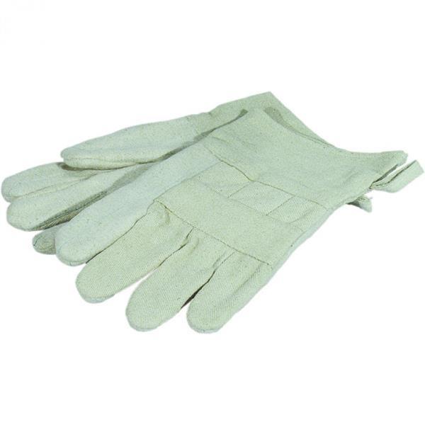 Hitze-Fingerhandschuh 350°C, 30 cm