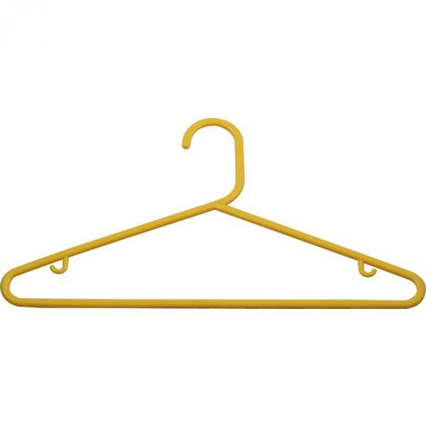 PP-Kleiderbügel mit  Rockaufhänger