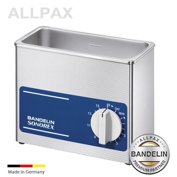 Ultraschallreinigungsgerät Sonorex Super RK 31(H)
