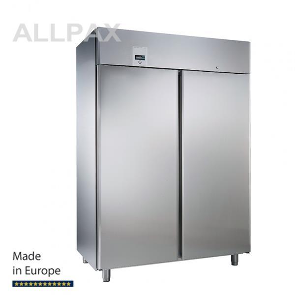 Umluft-Gewerbekühlschrank, 2 Türen