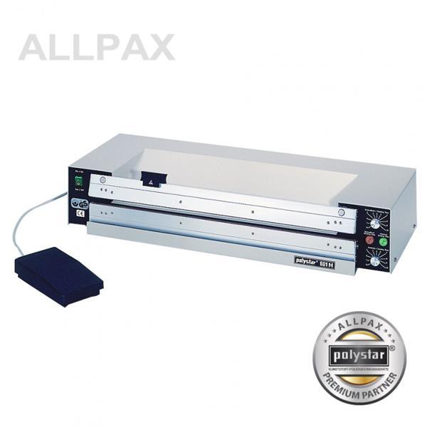 polystar® 601M Magnetschweißgerät