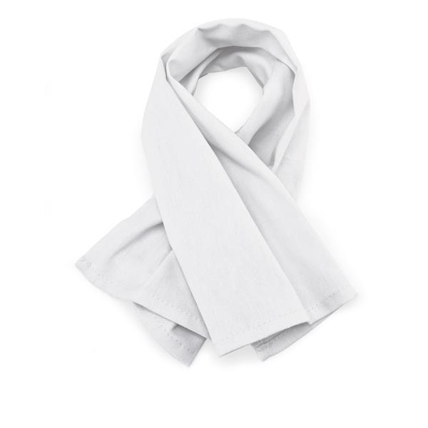 Halstuch aus Baumwolle