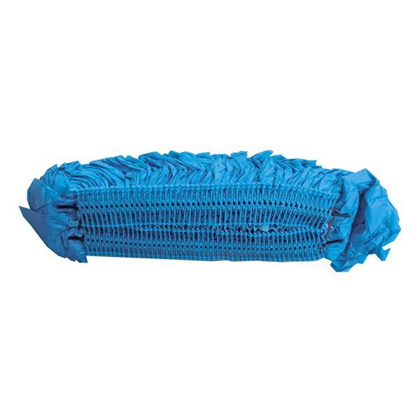 Mechanischer Schuhhüllenspender aus ABS Kunststoff