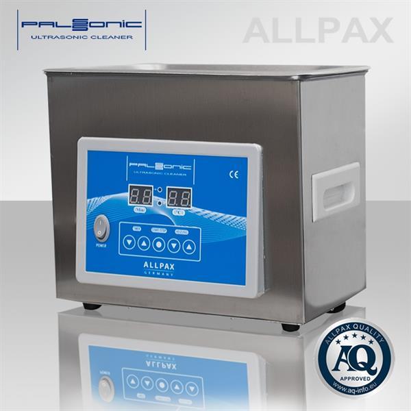 PALSSONIC Profi Ultraschallreiniger 3 Liter