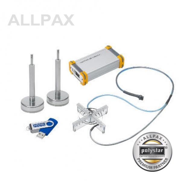 USB-Kalibrierbox für 438 M