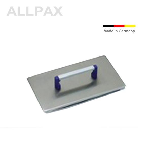 Gerätedeckel Edelstahl für Transsonic TI-H 5 MF2