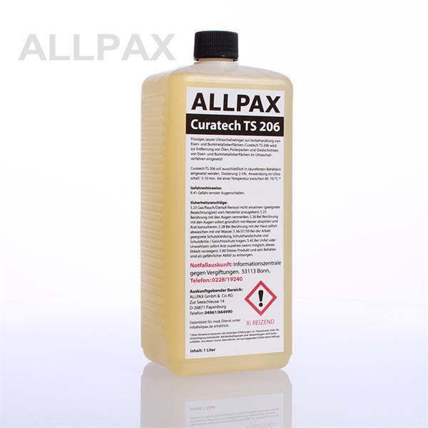 ALLPAX Curatech TS 206