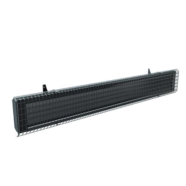 Schutzgitter für Terrassenheizer TIR-100