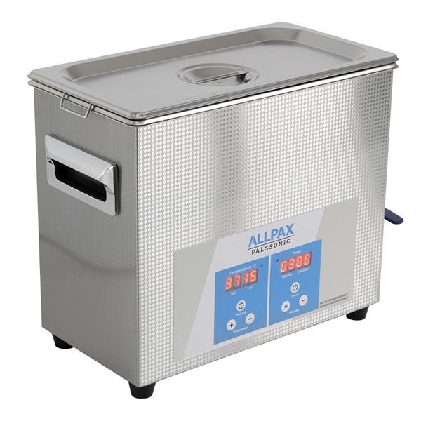 PALSSONIC Eco Ultraschallreiniger UD06, 6,5 Liter