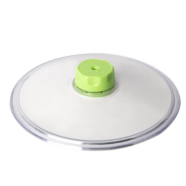 Vakuumdeckel Ø 20 cm, rund
