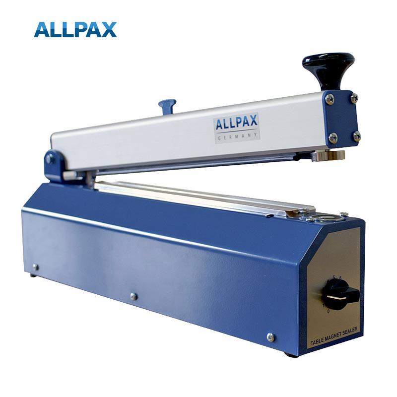 ALLPAX Magnet-Tisch-Schweißgeräte mit Messer