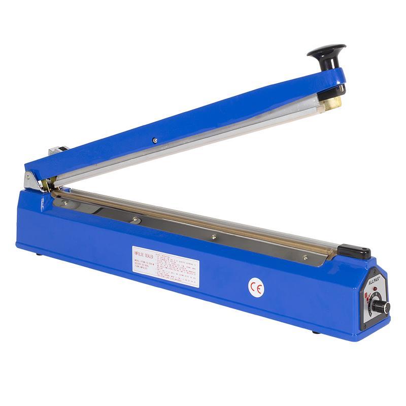 Tischschweißgerät 500 mm mit Messer