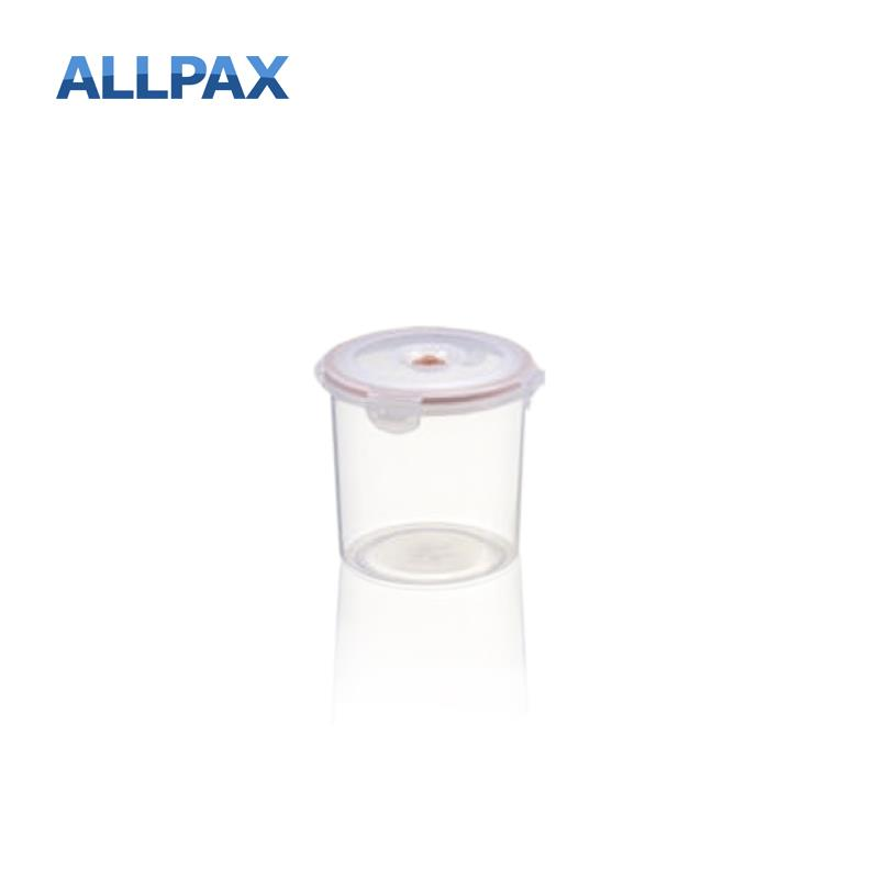 VAKUUM-Frischhaltedosen - Volumen wahlweise