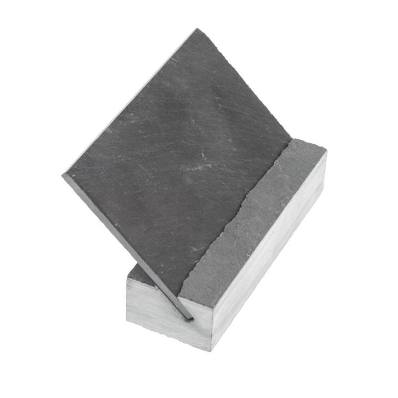 Tafelhalter / Schild ca. 12 x 4 cm