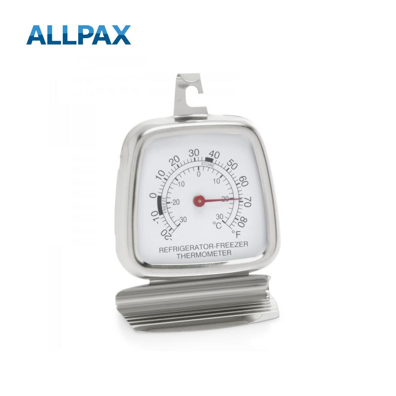 Kühlraum-Thermometer, -30 °C bis +30 °C