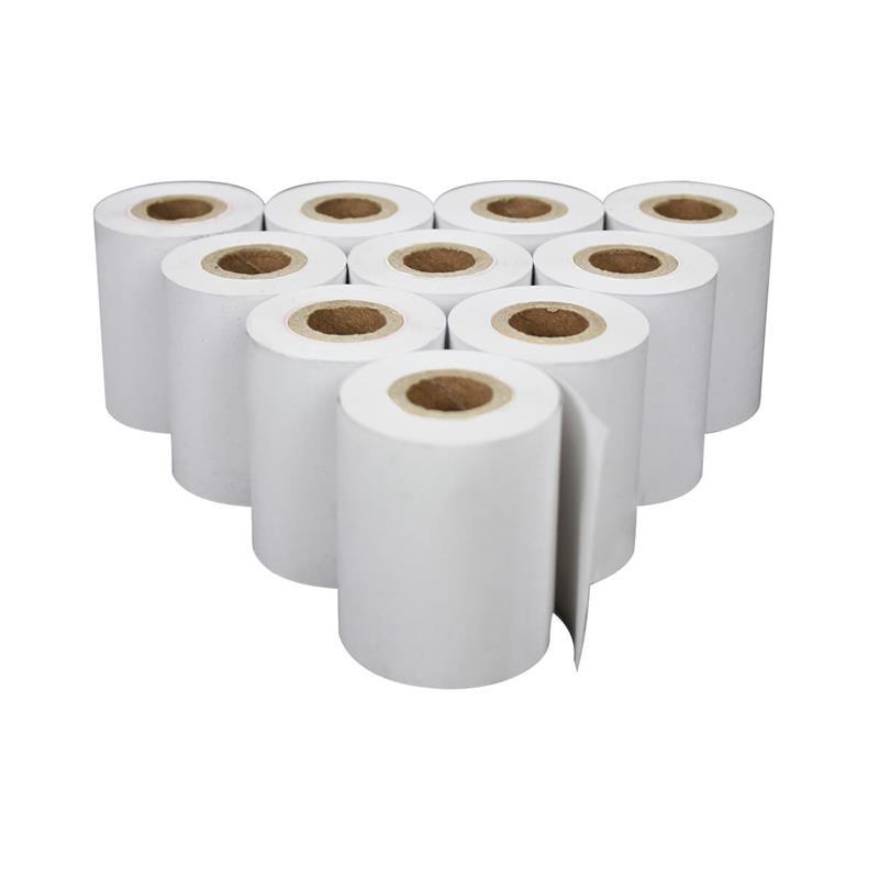 Thermopapier-Rolle  passend zum Thermo-Drucker ATP