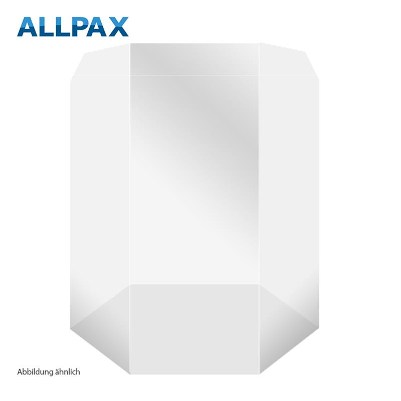 Hygieneschutz für Brezelständer, Ø 22 cm