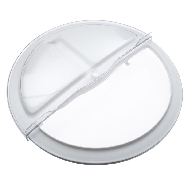 Deckel für Zutaten- und Lagerbehälter Inhalt 38 Liter
