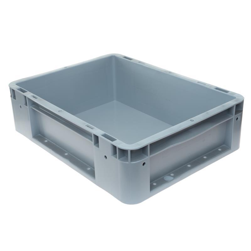 Euronorm Stapelboxen Primus 400 x 300 x 120 mm