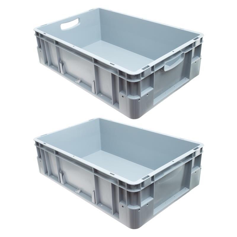 Euronorm Stapelboxen Primus 600 x 400 x 180 mm