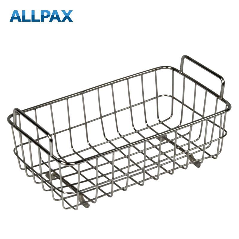 Einsatzkorb für Allpax-Ultraschallreiniger, 3 Liter