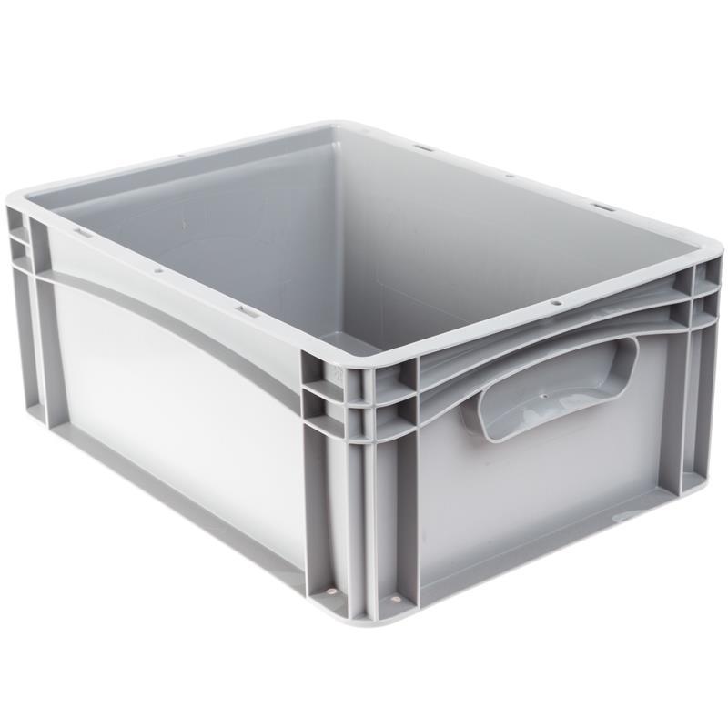Euronorm Stapelboxen Industrie 400 x 300 x 170 mm