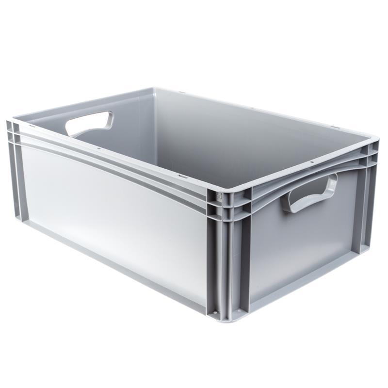 Euronorm Stapelboxen Industrie 600 x 400 x 220 mm