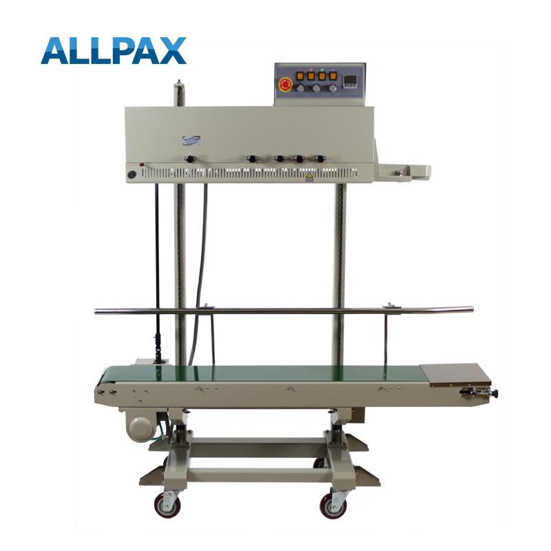 Durchlauf-Schweißmaschine Vertikal 100-700 mm