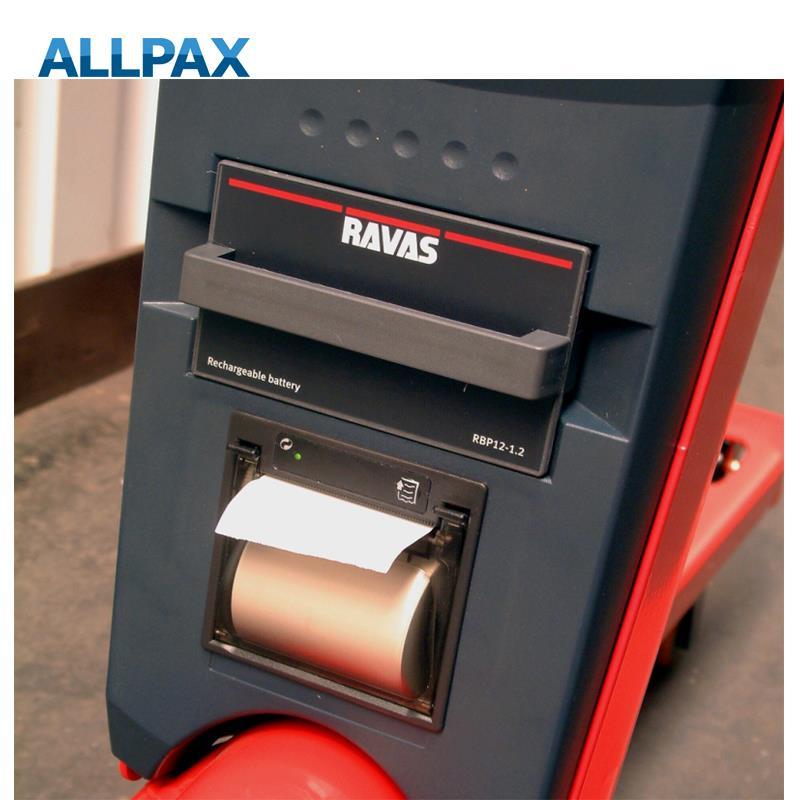 Thermo-Einbaudrucker für RAVAS 2100L